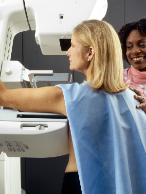Are mammograms causing breast cancer? Routine screenings may increase the likelihood of a false positive