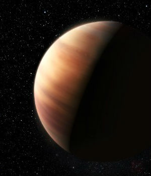 Solar system similar to ours discovered by astronomers