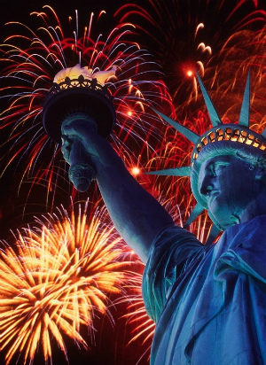 United States prepares for Fourth of July amidst threat of ISIS attacks