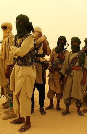 Al Qaeda terrorist group kills seven soldiers in Mali