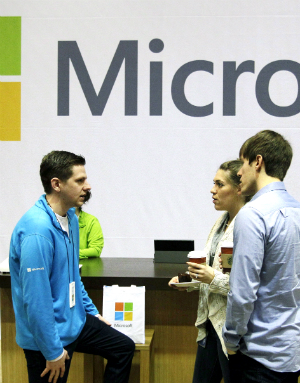 Microsoft slammed for thousands of layoffs while demanding increase in immigration