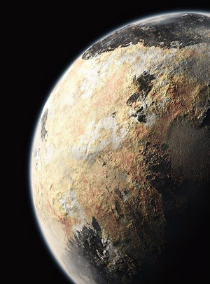 Pluto finally exposed: Pictures from Pluto reach Earth after amazing NASA mission