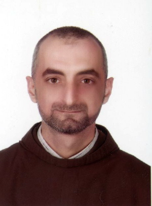 PRAYERS ANSWERED: Abducted Syrian Catholic Priest freed