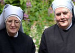 Image of Sister Joseph, the Mother Provincial for the order said the decision to leave had been a