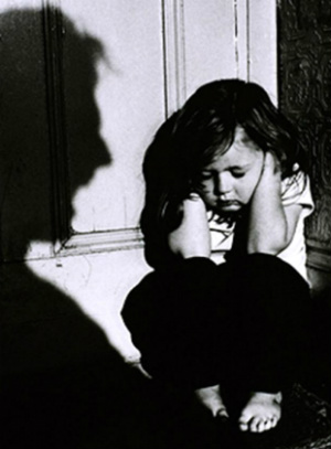 4 out of 10 children in the US exposed to abuse and violence last year
