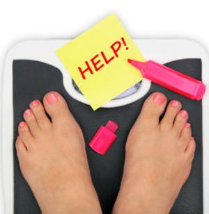 4 common reasons for weight-loss failure
