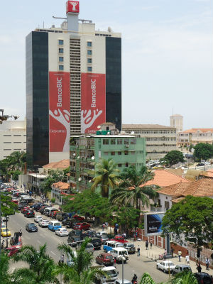 Not London, New York or Paris: Luanda, Angola the most expensive city on Earth for...