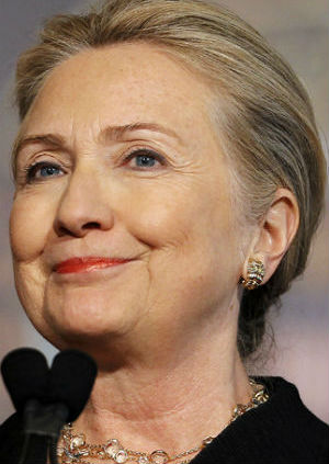 Clinton compares Republicans to terrorists: Receives unsurprising backlash