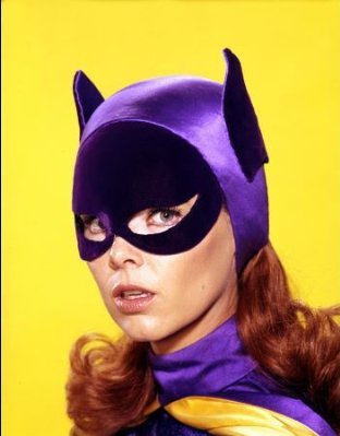 A positive role model for young women, TV's 'Batgirl,' Yvonne Craig dies at 78