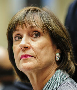 DEFINITE BIAS: Only ONE conservative group granted tax-exemption under Lois Lerner