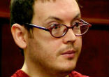 Image of Obsessed with killing people since he was a teenager, James Holmes said he studied neuroscience in part to fix his own