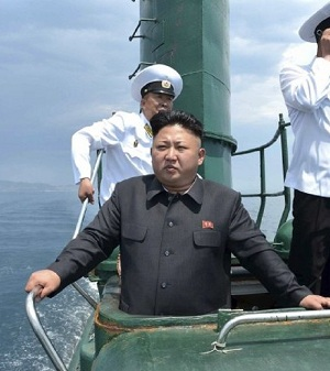 North Korean submarines suspiciously missing following the dissolution of standoff with South Korea