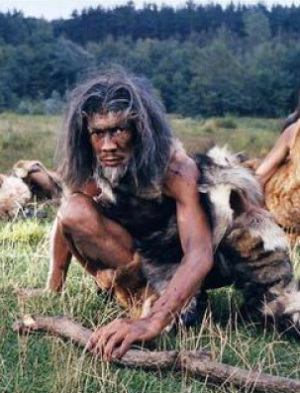 Modern Paleo diet may not be so Paleolithic