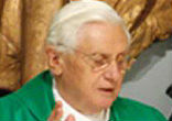Image of The Ratzinger Schuelerkreis will gather Sept. 28-30 to discuss the theme set them by their former professor.