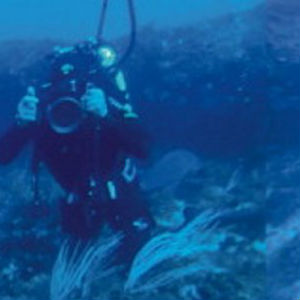 Underwater 'Caveman' monolith discovered off coast of Italy in Mediterranean Sea