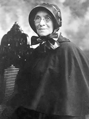 Meet the nun who calmed Wild West bad man Billy the Kid: Sister Blandina Segale