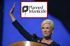 J. Matt Barber: This is Your Nuremberg, Planned Parenthood