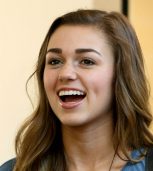 'We need a miracle': 'Duck Dynasty' star Sadie Robertson calls on fans to 'storm the gates of heaven' with prayers for terminally ill child