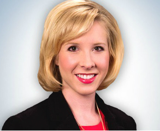 Alison Parker, 24, was killed this morning as news cameras rolled.