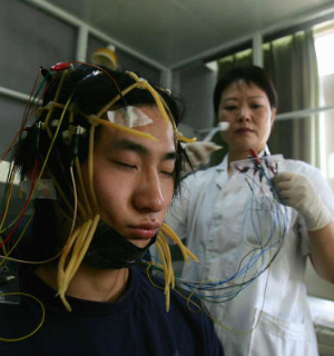 Young 'Internet-addicted' Chinese kids drugged in military-styled rehabilitation centers for cure