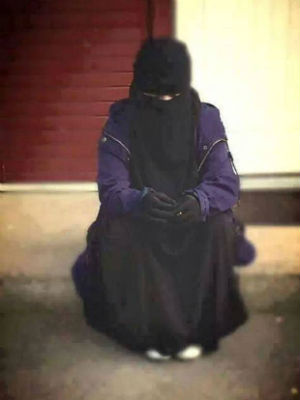 Unspeakable horrors await Muslim girls from West to join Islamic State