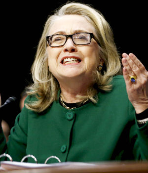 FBI investigation of Hillary's emails defined as 'criminal probe'