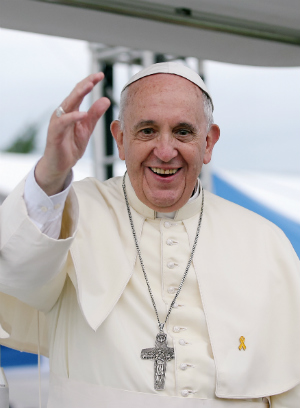 5 things to look forward to during Pope Francis' visit to the United States