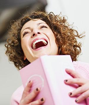 Laugh Today. Laugh Often. Laugh Heartily.