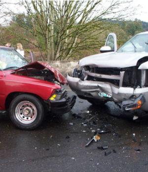 Horrific traffic accident tests - then validates a Catholic couple's faith
