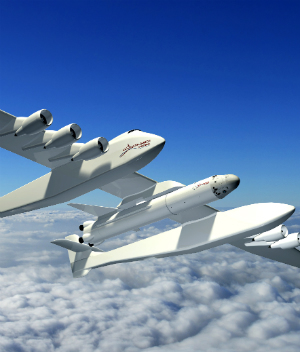 World's largest airplane set to take off next year