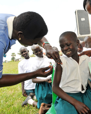 Catholic Bishops in Kenya call for support against polio vaccine