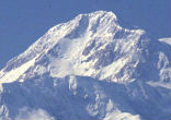 Image of The tallest spot in the continental United States, Mount McKinley, will now be known by its original name given it by native Alaskans: Denali.