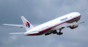 Did this mysterious piece of debris come from the doomed ghost-flight MH370? (PHOTOS)