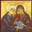 Image of St. Joachim, pray for us!