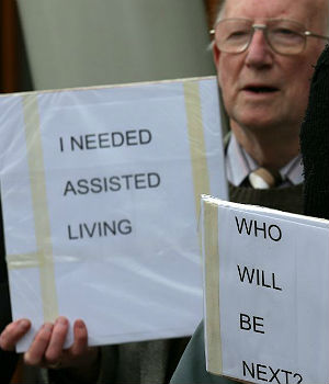 Catholic bishops say assisted suicide for terminally ill is not compassionate