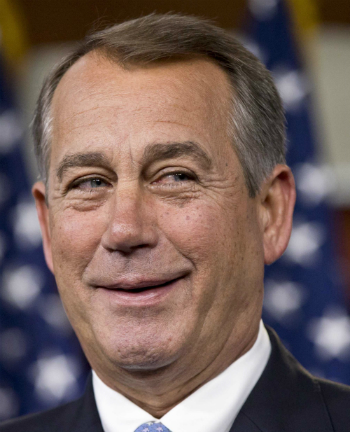 The do-nothing Boehner is not only stupid, he's pro-Planned Parenthood - revealed by his incestuous political relationship with an abortion-affiliated adviser