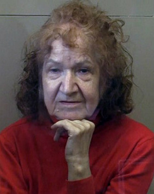 'Grannyball Lecter': Woman murdered 14 people over 20 years, horrifically ate body parts