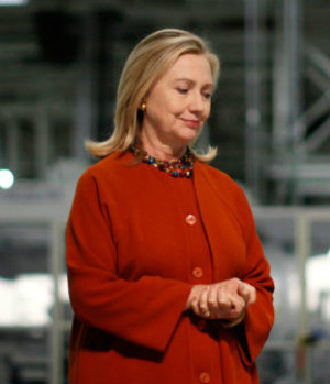Hillary Clinton is a FELON - New email dump contains 150 CLASSIFIED emails