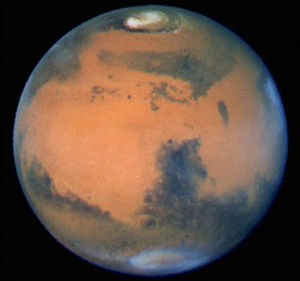 Will NASA announcement declare LIFE ON MARS?