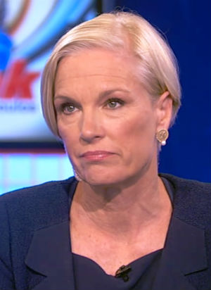 Planned Parenthood CEO's Congressional hearing generates several outbursts