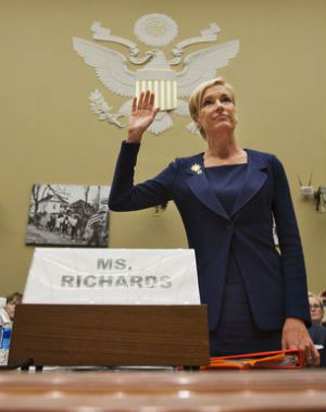 Planned Parenthood under fire as House Oversight and Government Reform Committee hearings continue