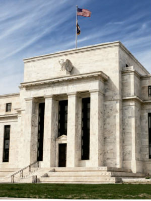 PENDING FED DECISION: U.S. may be due for the first rate hike in 10 years