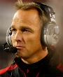 Image of Christian football coach Mark Richt.