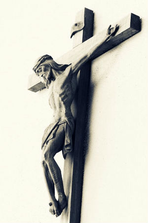When Was The Last Time You Really Looked At A Crucifix?