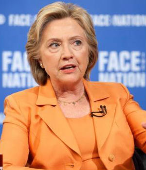 CONTRADICTION! Hillary Clinton says she was asked for emails THREE MONTHS AFTER formal request