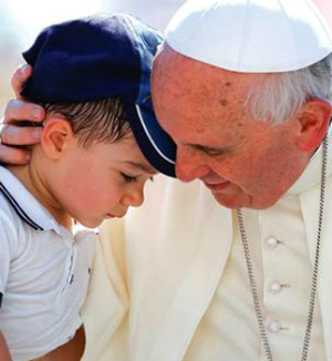 'I have felt used by people': Pope Francis on friendship