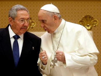 The Church is ready for Cuba, but is Cuba ready for the Church?