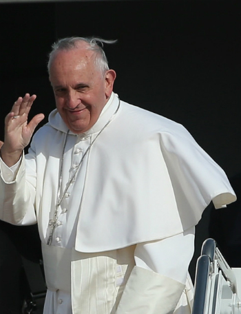 Pope Francis ends U.S. visit. Here's what we are left to think about