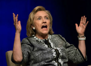 Hacker offers to sell Hillary Clinton's emails