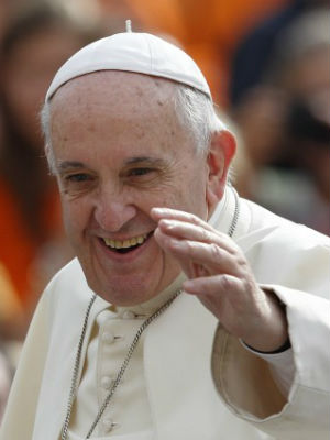 Pope Francis' trip to Cuba and U.S. fraught with complexity